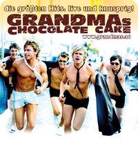Gruppenavatar von GRANDMAs CHOCOLATE CAKE