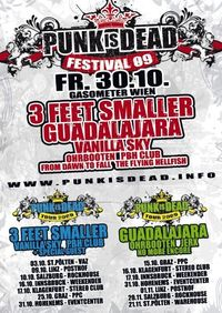 Punk is Dead Tour@Weekender Club