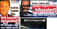Gruppenavatar von Ich will HC Strache als Wiener Bürgermeister