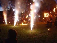 Pfadi Sommerfest@Pfadfinderheim