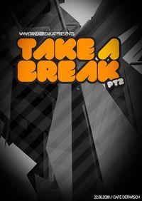 Take a Break@Cafe Derwisch