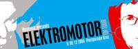 Elektromotor on TOUR@Postgarage Graz