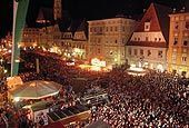 30.Steyrer - Stadtfest 2009 **