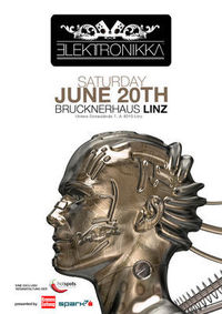 ELEKTRONIKKA FESTIVAL - The Experience of Electronic Music