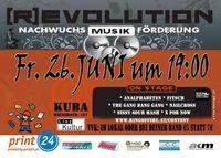 Band Contest Linz!@Kuba