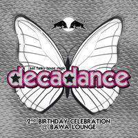 Decadance@Bawa Lounge Fügen