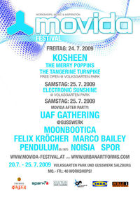 Movida Festival Day 3@Volksgarten Salzburg