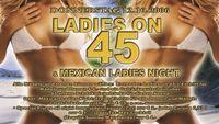 Ladies on 45@A-Danceclub
