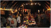 Nachtflohmarkt@Rockhouse