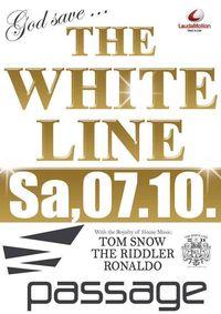 Sunshine Club The White Line Fuckin@Babenberger Passage