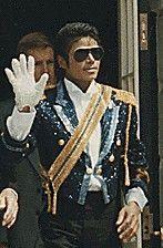 Gruppenavatar von † In Gedenken an Michael Jackson †