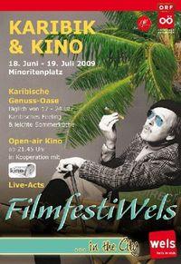 Filmfesti Wels - Zeiten des Aufruhrs