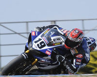 Ben Spies World Superbike Champion 2009