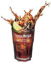 Gruppenavatar von Wos? Cola gibst a ohne Captain?? An scheiß....