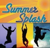 Summersplash 2009 - Wir waren dabei!