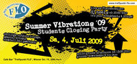 Summer Vibrations '09@Café-Bar Treffpunkt FLO