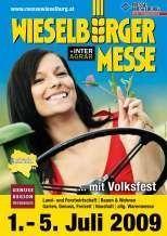 Wieselburger Messe@Messe Wieselburg