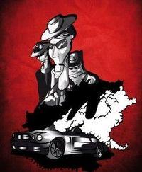 the house mafia