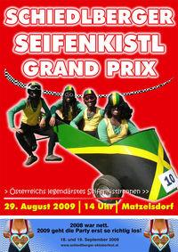 Schiedlberger Seifenkistl Grand-Prix@Matzelsdorfer Rennberg