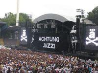 Gruppenavatar von Ich war dabei!! Ärzte Konzert 3./4.Juli 2009 in Linz