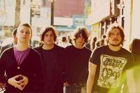 5.7.2009 Arctic Monkeys Konzert in Wien- Es war saugeil !!!!!!!!!!!