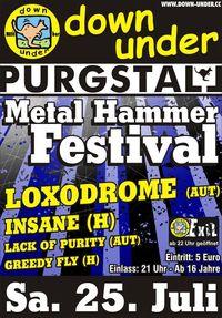 Metal Hammer Festival@Down Under