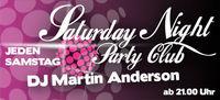 Saturday Night Party Club