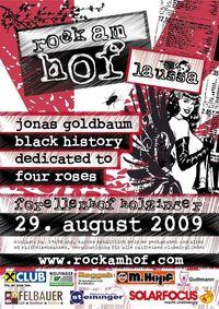 Rock am Hof Laussa@Forellenhof Holzinger