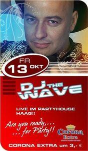 Oktoberfest mit DJ The Wave