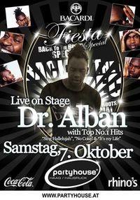 Dr. Alban - Die lebende Legende
