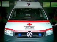 Rotes Kreuz Weyer