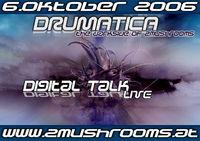 Drumatica - the dark side of 2mushr@Area 51