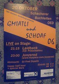 Gmiatli & Schoaf@Schacherer