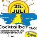 Beach Party Günzing Ybbsbrücke