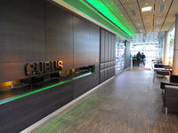 CUBUS Cafe.Restaurant.Bar