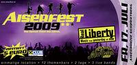 Aiserfest 2009 ABGESAGT@Aiser (Freilichtbühne)