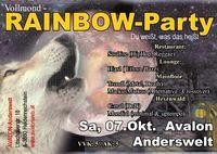 Vollmond - Rainbow Party!@Avalon Anderswelt