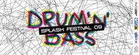Drum Bass Splash Festival@Wakolbinger Halle