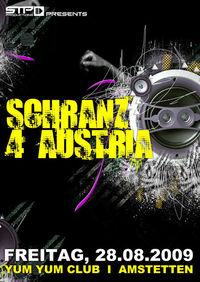 Schranz 4 Austria@Yum Yum - Club