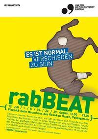 RabBEAT@Baumhaus des Kranken Hasen