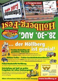 Höllbergfest@Höllberg Hütte