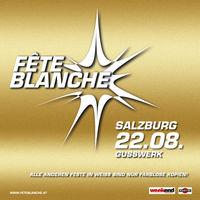 Fête Blanche Salzburg 2009
