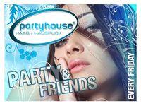 Party & Friends