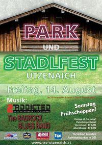 Park - & Stadlfest Utzenaich@Fischer Stadl