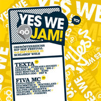 Yes We Jam Tag 1@Alter Schl8hof Wels