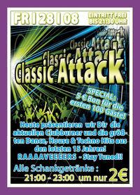 Classic Attack@Excalibur