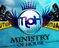 MINISTRY of HOUSE Electro Edition@Ministry Of Fun