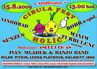 Cibula Fest@Amfiteáter Holíč