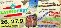 Latinofest@Incheba Expo Bratislava