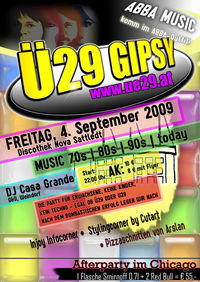 Ü29 Gipsy